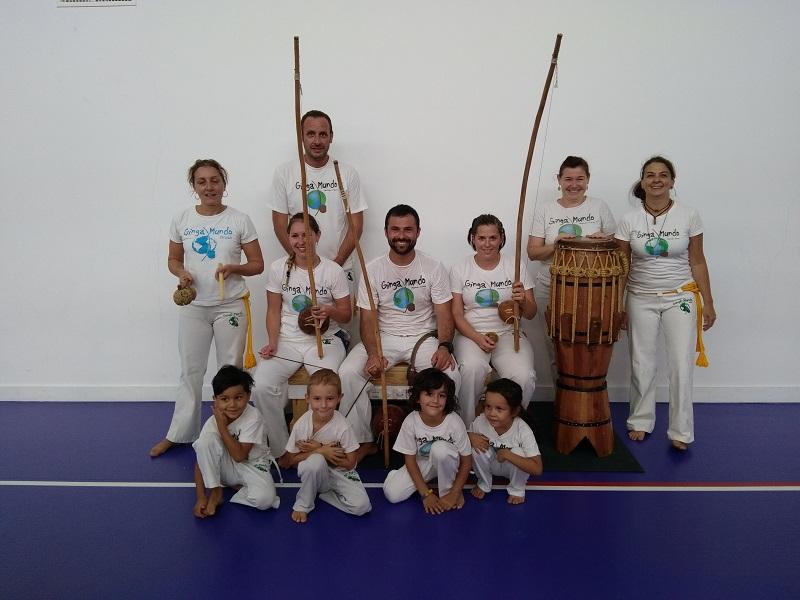 Capoeira 5