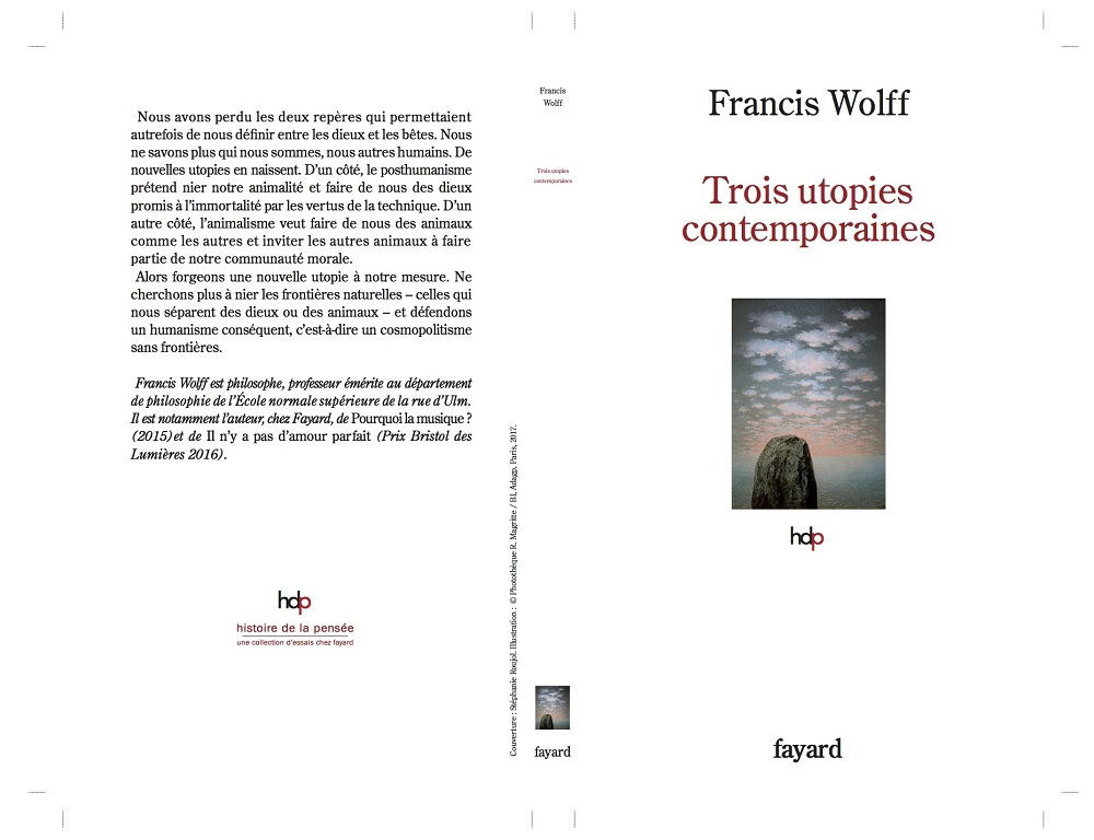 Francis wolff 2